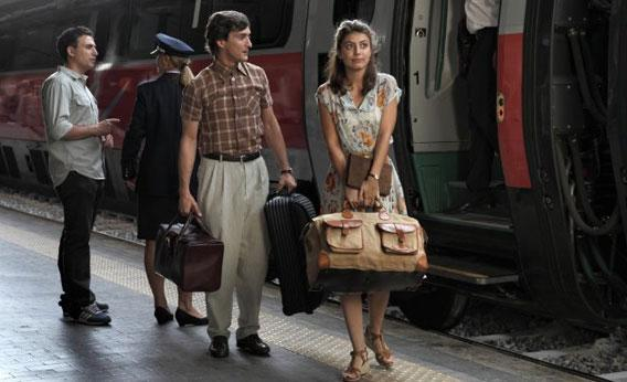 Woody Allen's To Rome with Love (2012)