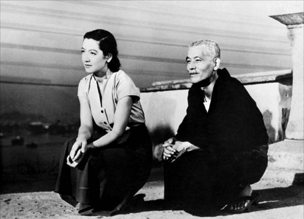 Tokyo Story (1950)